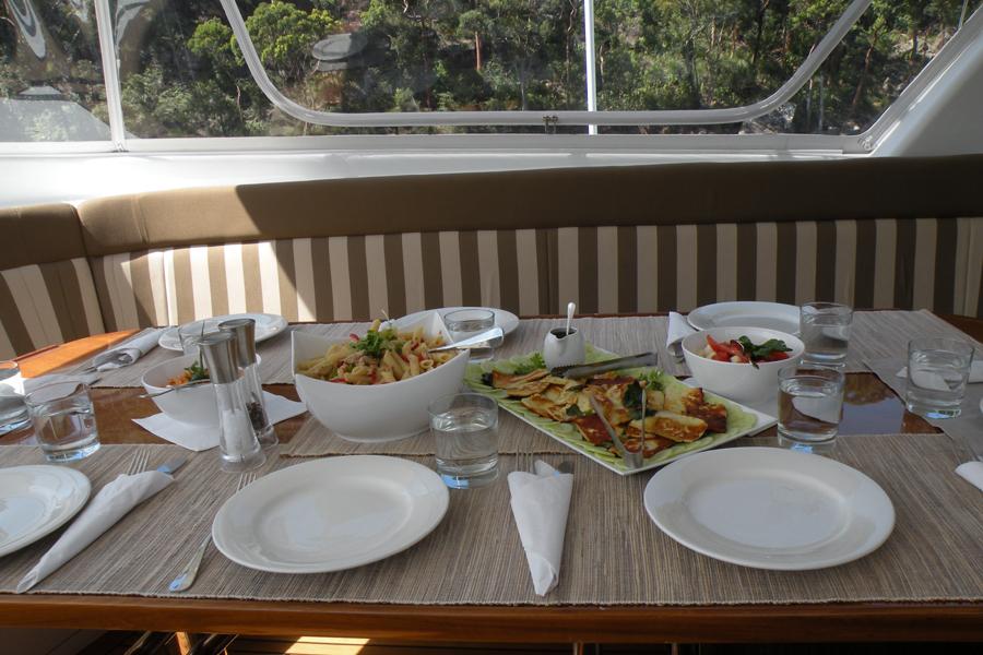 AP Exterior Dining